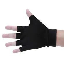 Compression-Glove Half-Finger Arthritis-Joint Health-Care Hand Pain-Relief Women Unisex