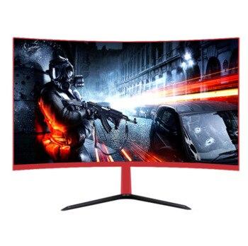 Monitor para videojuegos 4K, resolución 4k, 144Hz, 27 pulgadas, sin parpadeo, con DP