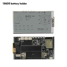 T5 4.7 Polegada e paper esp32 v3 versão 16mb flash 8mb psram wifi bluetooth para arduino