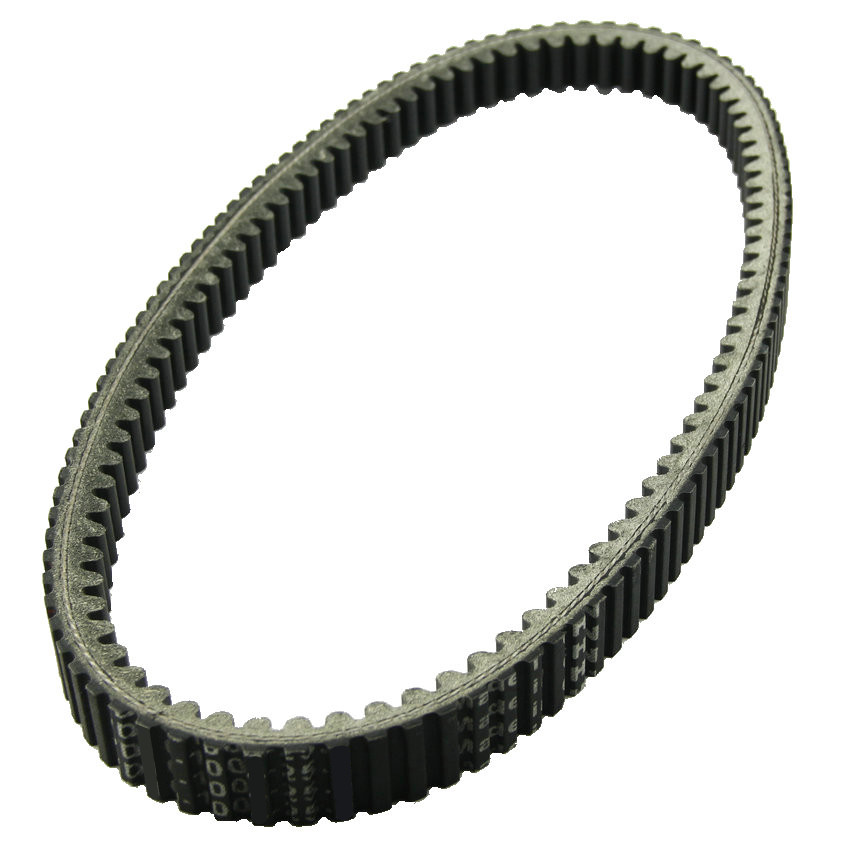 Motorcycle Drive Belt Transfer Belt For 23100-LEA7-E01 ADIVA K-XCT People Shadow Downtown DINK Street G-Dink300i KAWASAKI J300