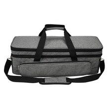 Женская дорожная сумка, совместимая с Cricut Explore ore Air и поставками, складная сумка, совместимая с Cricut Explore ore Air and Maker