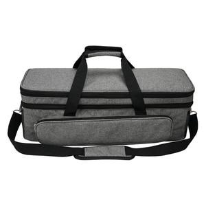 Image 1 - Sac de voyage pour femme Compatible avec Cricut explorer lair et fournit un sac pliable Cricut Compatible avec Cricut explorer lair et le fabricant
