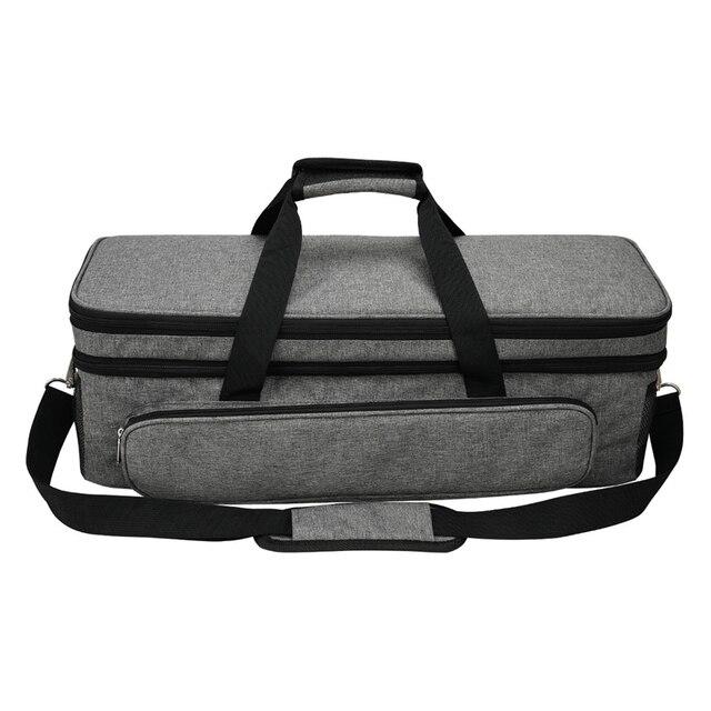 Sac de voyage pour femme Compatible avec Cricut explorer lair et fournit un sac pliable Cricut Compatible avec Cricut explorer lair et le fabricant