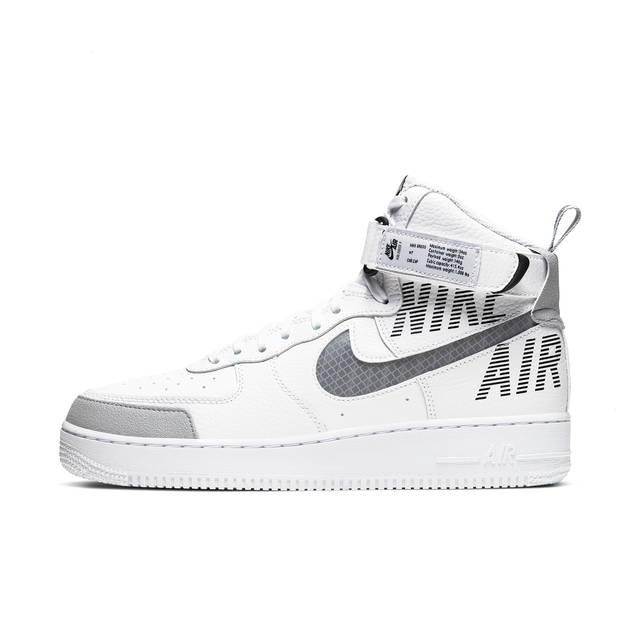 Zapatillas Nike Air Force 1 07 Lv8 Original Para Hombre