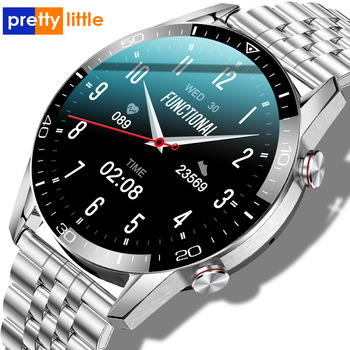 New Smart Watch Men Bluetooth Call TK2-8 IP68 Waterproof Heart Rate Blood Pressure SmartWatch Fitness Tracker Sports Android IOS 1