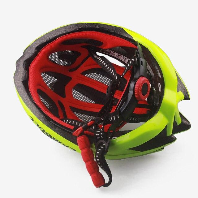 Ultraleve capacete de bicicleta adultos das mulheres dos homens mtb mountain casco ciclismo corrida capacete da bicicleta estrada capacete ciclismo accesorios 4