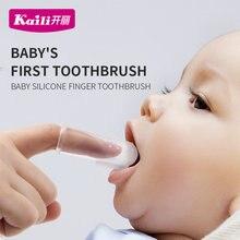 Кайли 3 шт детские вещи Прорезыватель для зубов новорожденных