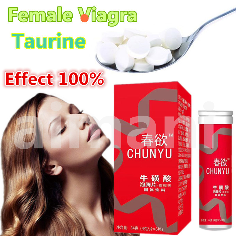 Taurine Energy : Tablets