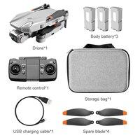 FEMA K80 AIR2S Drohne mit Kamera hd 4K gps Professionellen Bürstenlosen 5G WiFi FPV 1Km Lange Abstand 28 minuten RC Quadcopter Eders