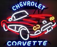 Venta https://ae01.alicdn.com/kf/H2d43dbbe51124e92a04295bfc15bd744P/Personalizado Chevrolet Corvette cristal neón luz señal cerveza Bar.jpg