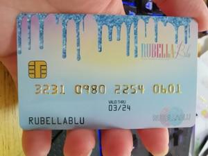 Image 1 - 1000 יחידות כרטיסי חבר VIP כרטיס PVC מותאם אישית & כרטיסי פלסטיק Hico + קידוד ברקוד 128 ומספר סידורי כרטיסי