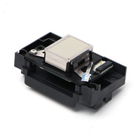 Cabeça de Impressão Da Cabeça De Impressão para Epson R280 R285 F180000 R290 R295 R330 RX610 RX690 PX660 PX610 P50 P60 T50 T60 T59 TX650 L800 L801|Cabeças de impressão| |  -