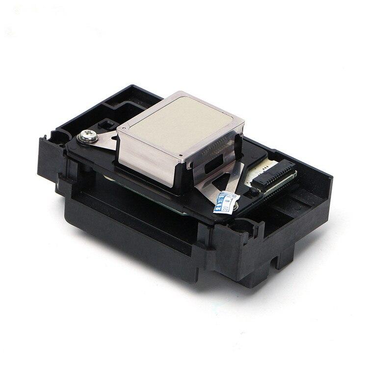 For Epson R280 R285  F180000 Printhead Print Head R290 R295 R330 RX610 RX690 PX660 PX610 P50 P60 T50 T60 T59 TX650 L800 L801