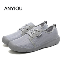 ANYIOU 2020 Spring New Casual Classic Solid Color PU Female Shoes Woman Fashion Shoes Casual White Shoes Sneakers Size 35-42 solid color pu thread men's casual shoes