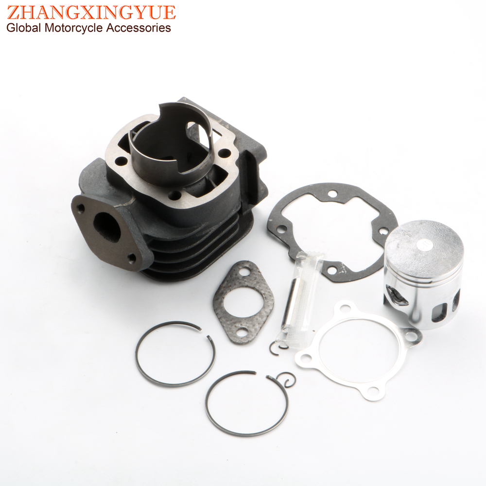 Cylindre Masterkit pour Scooter MBK 50 Cw Booster Spirit 1996 /à 2004 Neuf