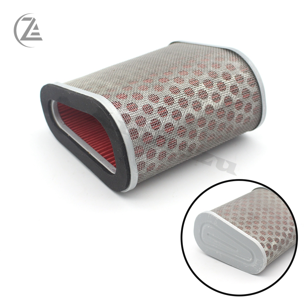 ACZ Motorcycle Replacement Air Intake Filter Cleaner Racing Motorbike Air Filter For <font><b>Honda</b></font> <font><b>CBF1000</b></font> CBF 1000 2006-2010 image