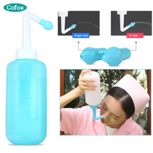 Children Adults Neti Pot nasal irrigator Avoid Allergic Rhinitis Yoga sinusitis irrigation Allergies Relief Rinse nose cleaner woodyknows super defense nasal filters 2nd generation nose masks pollen allergies dust allergy relief no pm2 5 air pollution