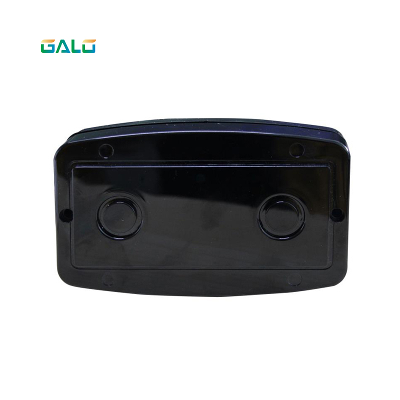 Newest Type Radar Vehicle Detector Barrier Sense Controller Replace Loop Detector Vehicle Detector No Need Loop Cable