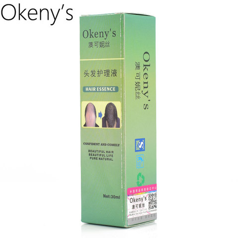 Okenys Andrea Fast Hair Growth Liquid Essential Oil , Hair Loss Products, Hair Spray Increase Density 30ml for Man and Woman Karachi