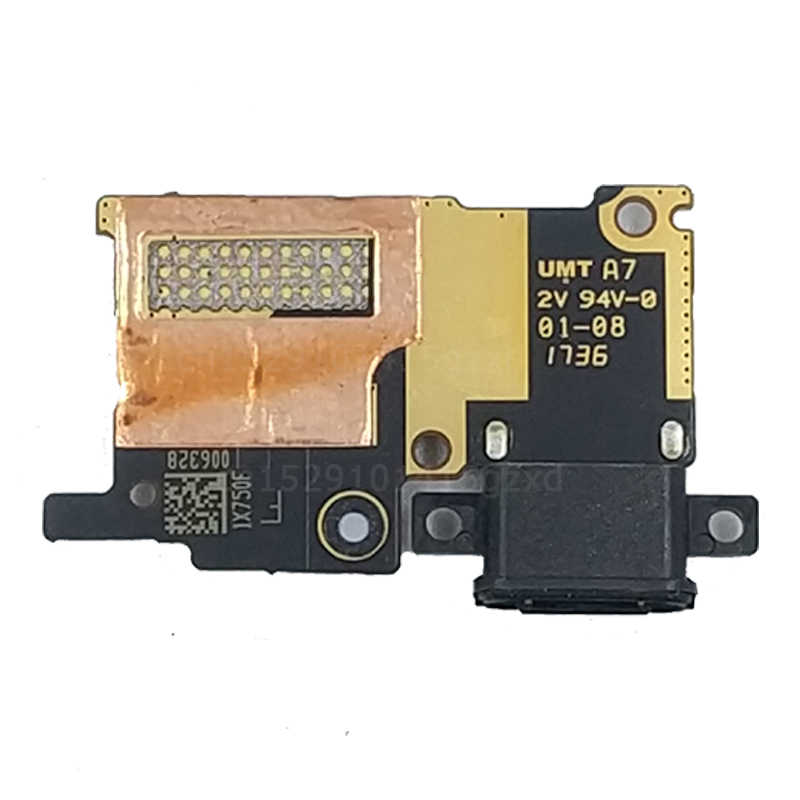 XIAOMIN Charging Port Board for Galaxy S6 Active SM-G890 Replacement Part Replacement