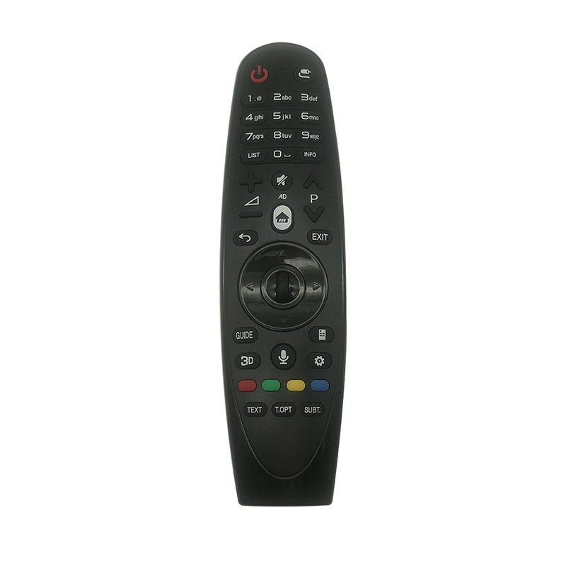 Replace Remote Control For LG Smart LED LCD TV AN-MR600 AN-MR650 AN-MR650A AN-MR600G AM-HR600 AM-HR650A No Magic Voice