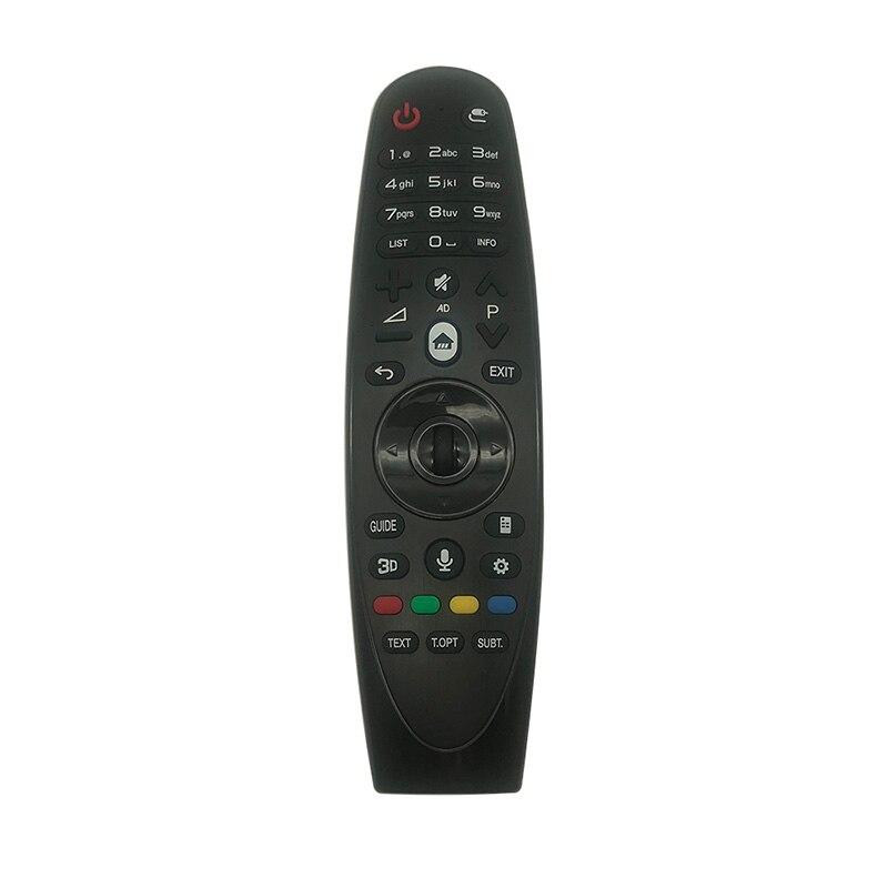 Substituir o controle remoto para lg smart led tv lcd AN-MR600 AN-MR650 AN-MR650A AN-MR600G AM-HR600 AM-HR650A nenhuma voz mágica