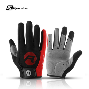 Arbot-Guantes de Ciclismo con dedos completos, Guantes tácticos para Ciclismo, accesorios para...