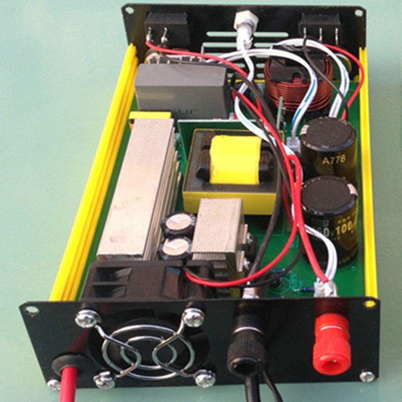 powerful99000w transformador hibrido conversor conversor de passo 04