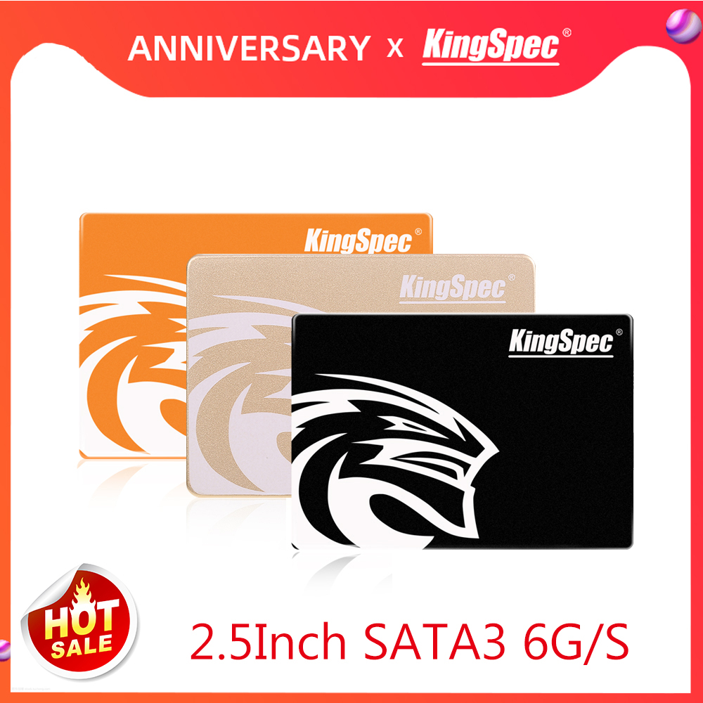 High Quality SSD HDD 2.5 SATA3 SSD 128GB SATA III 256GB SSD 500GB SSD 960gb 7mm Internal Solid State Drive for Desktop Laptop PC image