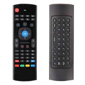 New 2.4G Wireless Remote Contr