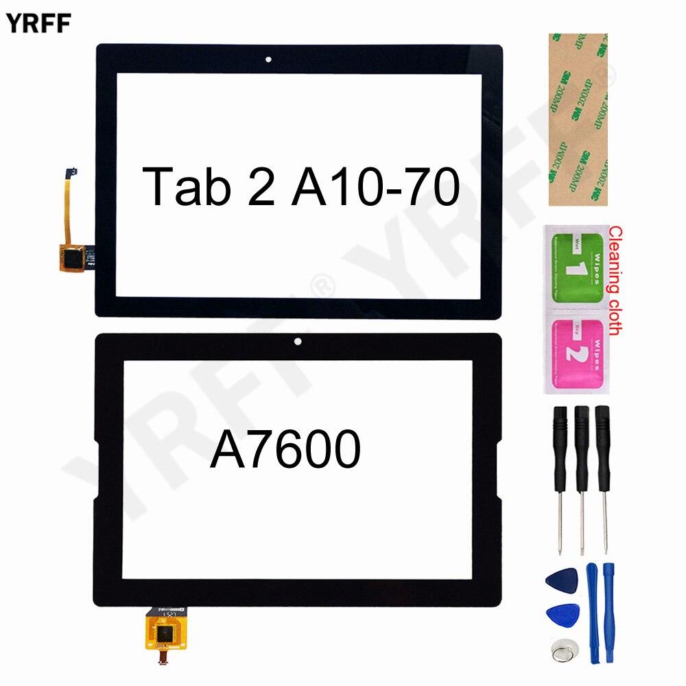 Сенсорный экран 10,1 дюйма для Lenovo Tab 2