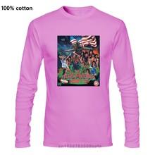 Novo tóxico vingador rosa tóxico para camisa das mulheres dos homens 2 camisa eua tamanho S-XXXL zm1