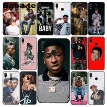 Babaite YoungBoy Never Broke Again Lil Baby Phone Case for Xiaomi Redmi4X 6A S2 Go Redmi 5 5Plus Note4 Note5 7 Note6Pro(China)