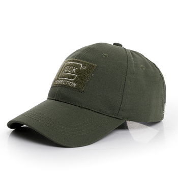 New Glock Shooting Sports Baseball Cap Cotton Embroidery Outdoor Caps Tactical Fishing Hats Fashion Hiking Hat Casquette Unisex - discount item  41% OFF Hats & Caps