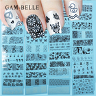GAM-BELLE 1pc NEW Be...