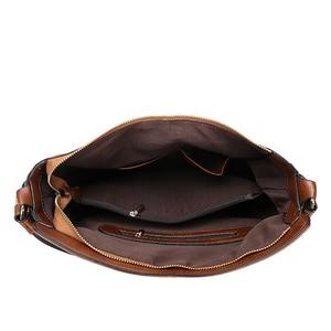 Image 5 - Hobos ยุโรป Crossbody กระเป๋าสุภาพสตรี Vintage ที่มีชื่อเสียงยี่ห้อ Luxury กระเป๋าถือผู้หญิงกระเป๋าออกแบบกระเป๋าหนังนุ่มผู้หญิง 2019 sac