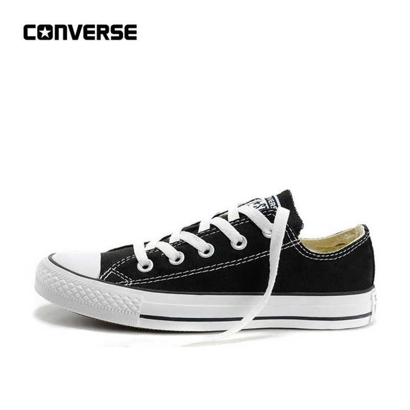 Converse All Star chaussures en toile baskets homme et femme