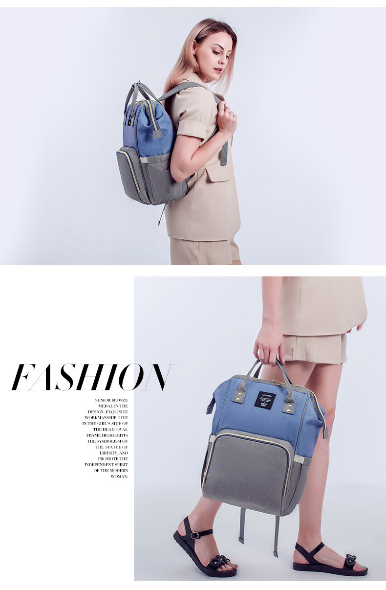 H2d4e4e9292a24b5983b6331ec13c9cdfj Baby Diaper Bag Unicorn Backpack Fashion Mummy Maternity Mother Brand Mom Backpack Nappy Changing Baby Bags for Mom