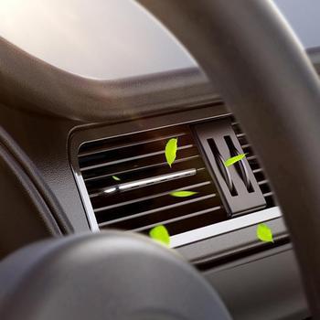 1 sztuk odświeżacz powietrza do samochodu zapach w Car Styling odświeżacz powietrza zapach perfum na wnętrze auta akcesoria odświeżacz powietrza tanie i dobre opinie Godersi CN (pochodzenie) Paddle car perfume as show 0 79cm 7 9cm Lemon Stałe