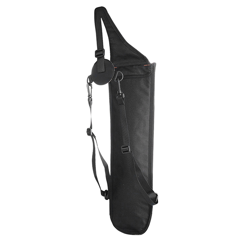 Large-Capacity Quiver Adjustable Bow Shoulder Hanging Quiver