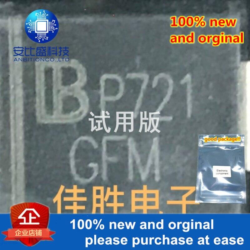 20pcs 100% New And Orginal SMCJ33A TVS 33V DO214AB Silk-scren GFM One-way Protection Tube