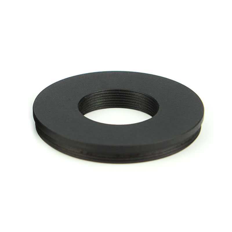 Microscope Objective RMS Thread Transfer To M42 Interface Adapter Ring For Olympus Microscopio