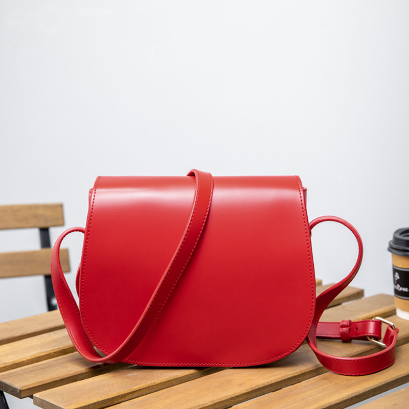Genuine Leather Bags For Women 2019 Luxury Handbags Women Bags Designer Leather Handbag Ladies Shoulder Messenger Bags New C1191