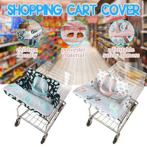 Cover-Pad Protection-Cover Baby Safety-Seats Portable Kid with Push-Cart