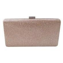 Новое поступление, Модный яркий клатч для вечеринки, Сумка с цепочкой, маленькая квадратная жесткая сумочка, сумка через плечо