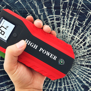 Image 4 - Gkfly High Power 20000Mah Auto Jump Starter 1000A 12V Start Apparaat Power Bank Autolader Voor Auto Batterij booster Buster Led