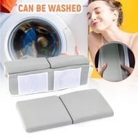 Bath Kneeler Bathroom Mattress Pad Baby Shower Special Non slip Bath Mat Bathtub Pad
