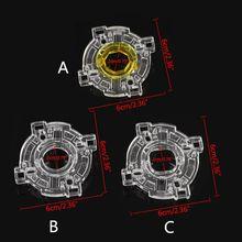 1 шт. восьмиугольный/квадратный/круглый кольцевой джойстик ворота ограничитель для Sanwa GT-Y JLF Y51D