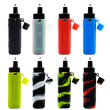 Textuur Case Voor Ijoy Jupiter Mod Kit Vape Silicone Skin Beschermende Rubber Mouwen Shield Wrap Cover 20 Pcs(China)