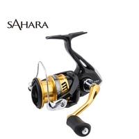 SHIMANO SAHARA FI 500 1000 2000HGS 2500 2500HGS C3000 C3000HG 4000XG 5000XG 5.0:1/6.2:1 X-Ship Saltewater Fishing Reel
